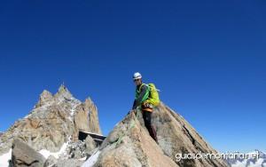 Alpinismo en Alpes