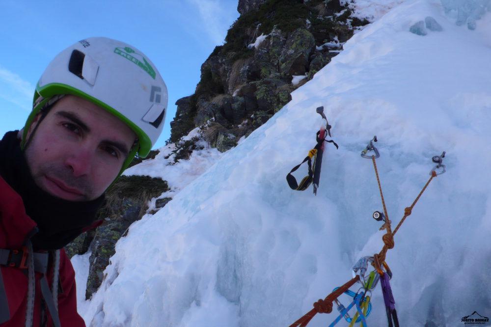 Curso de perfeccionamiento de Alpinismo
