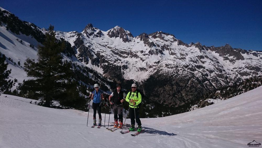 Ski de Travesia