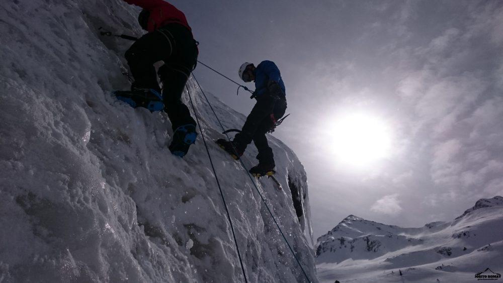 Curso Alpinismo