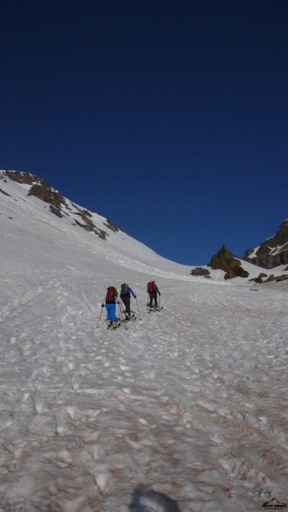 Curso Ski de Travesia