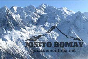 Ascensión al Mont Blanc por los cuatromiles