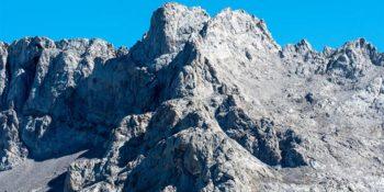 Tour de aristas y crestas por el Macizo Central de Picos de Europa